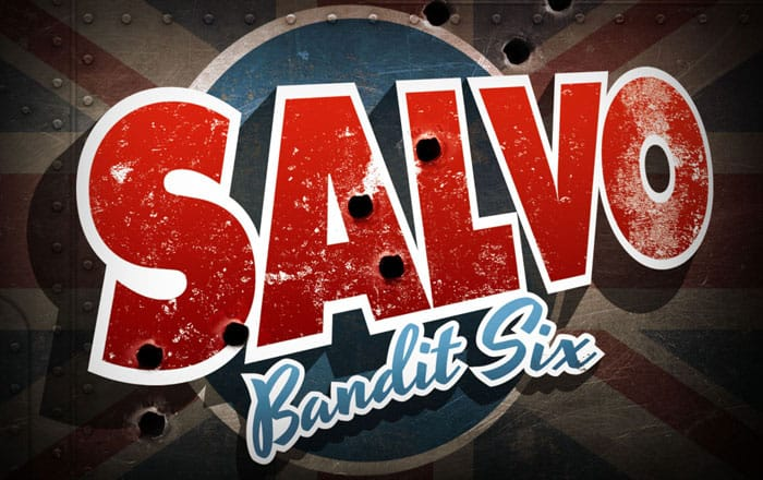 Bandit Six Salvo