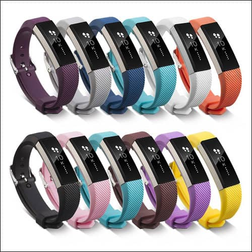 BeneStellar Fitbit Alta and Alta HR Band