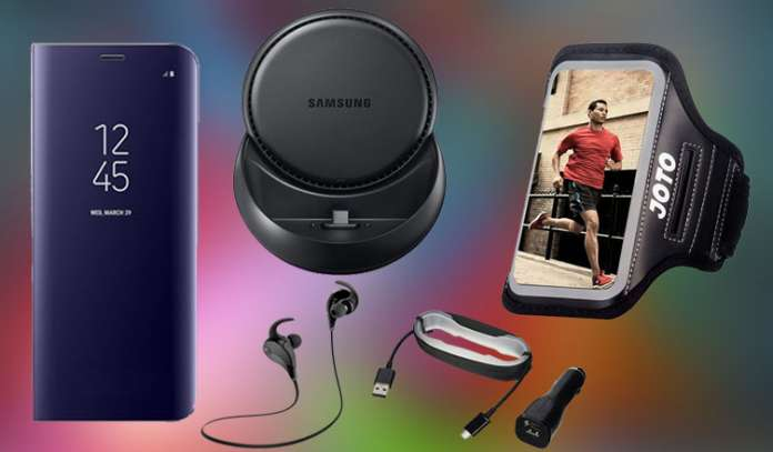Best Galaxy S8 and S8 Plus Accessories