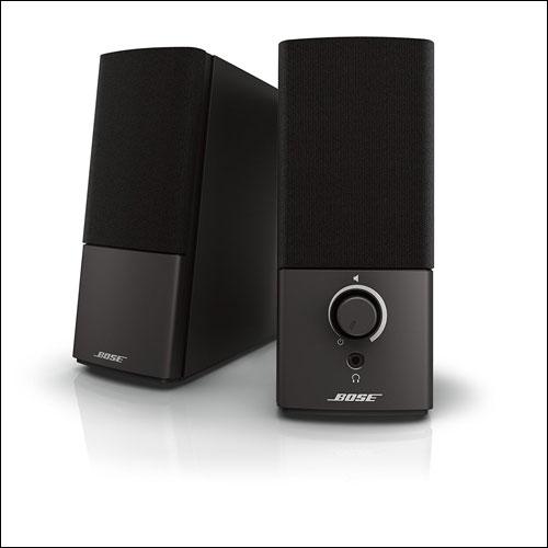 Bose best computer speaker