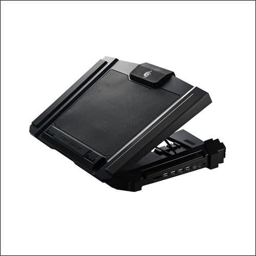 CM Storm macbook Pro cooling pad