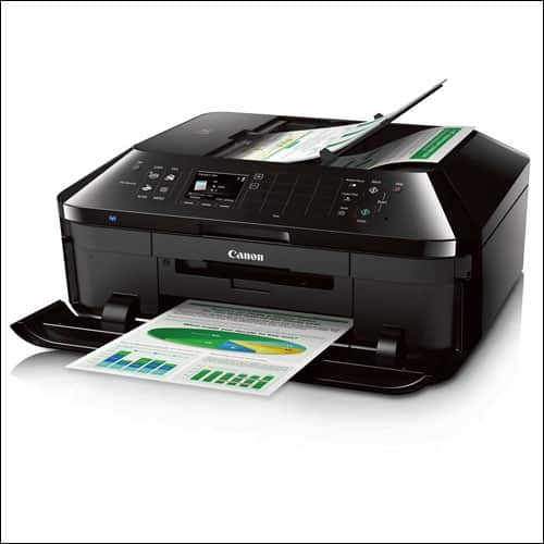 Canon MX922 All-in-one Printer