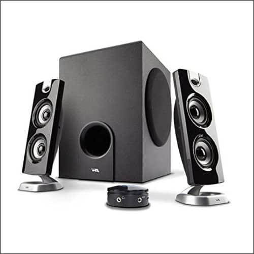 Cyber Acoustics best computer speaker