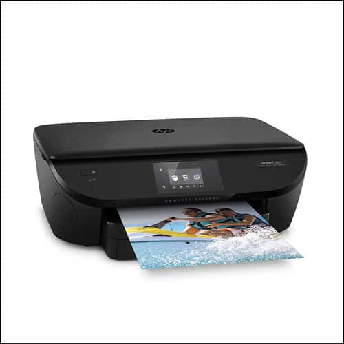 HP Envy 5660 Wireless All-in-One Photo Printer