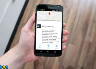 How to Find or Track Lost Android phone