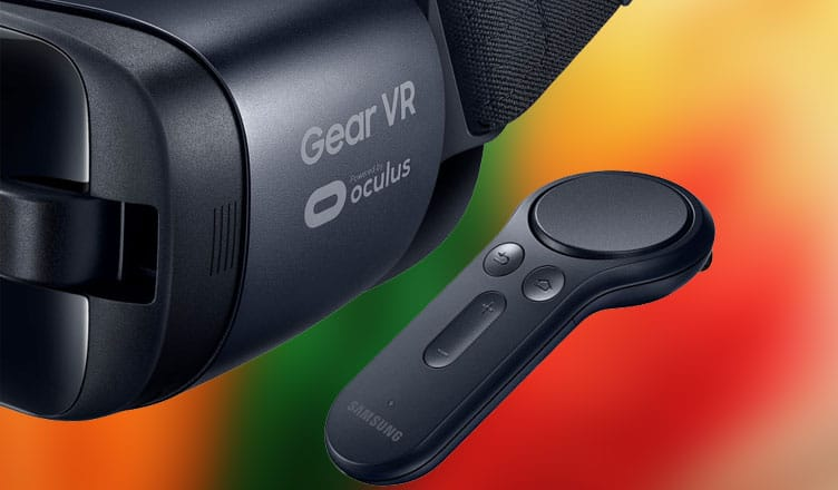 How to Reset Samsung Gear VR Controller