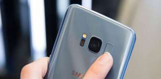 How to Set Up Fingerprint Sensor, Iris Scanning, and Face Recognition on Galaxy S8 and S8 Plus