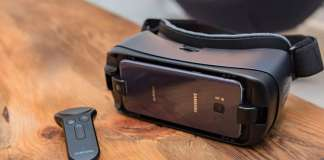 How to Set Up and Use Samung Gear VR