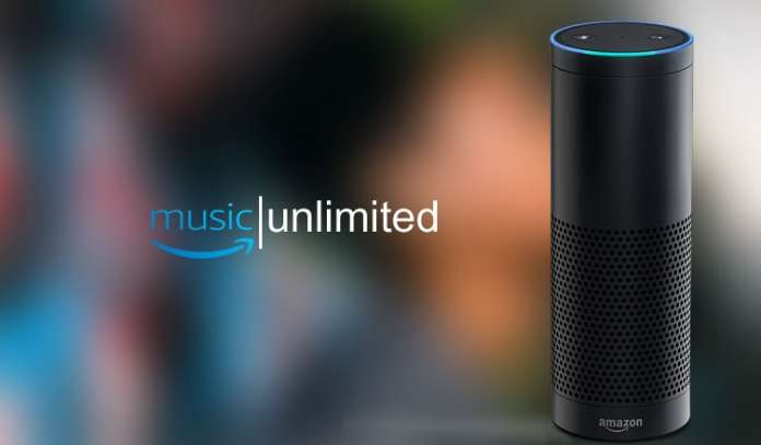 How to Use Amazon Music Unlimited with Amazon Echo Devices