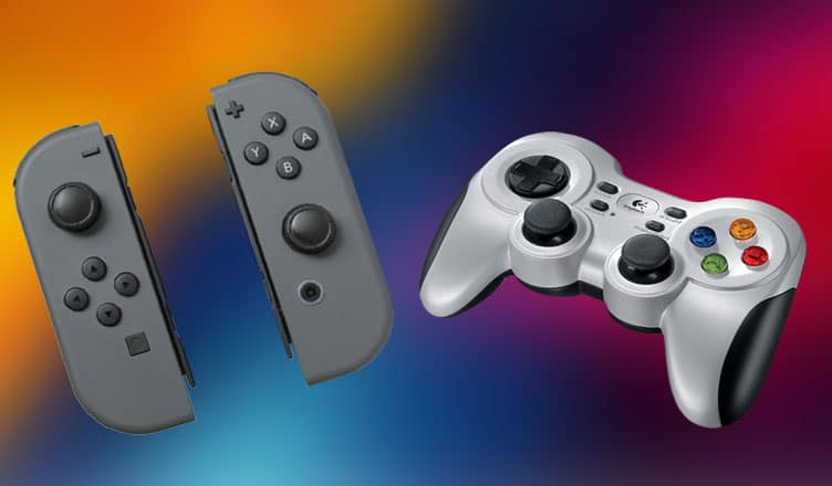 How to Use Joy-Con Controller to Play Video Games on Mac
