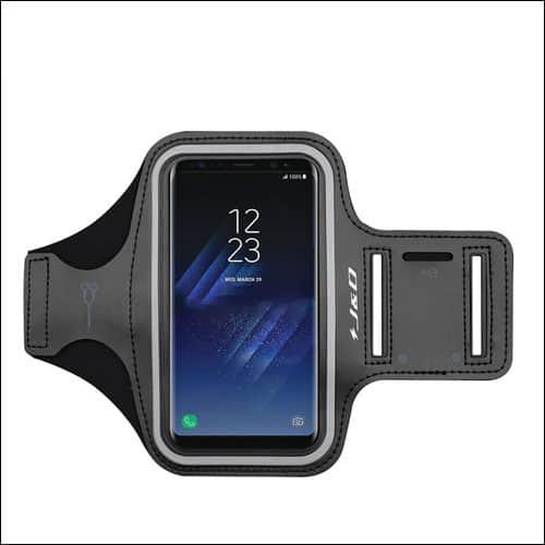 JD Galaxy S8 Armband