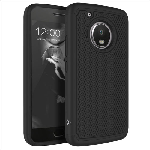 LK Case for Moto G5 Plus
