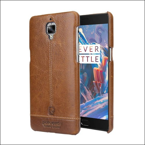 Pierre Cardin Best OnePlus 3T Case