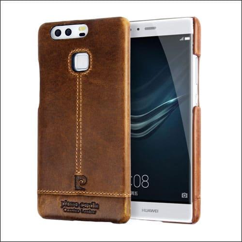 Pierre Cardin Huawei P9 Cases