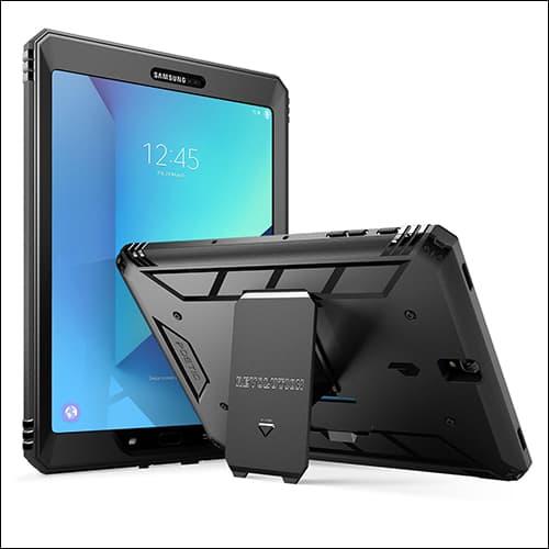 Poetic Galaxy Tab S3 Case