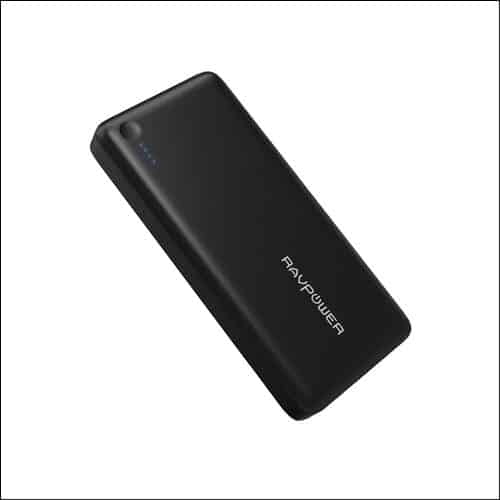 RAVPower Portable Charger for Galaxy S8 Plus
