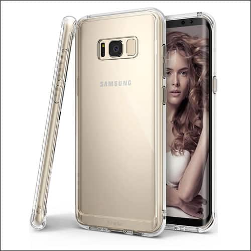 Ringke Galaxy S8 Bumper Case