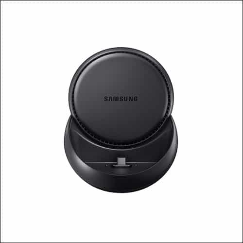 Samsung DeX Station for Samsung Galaxy S8 and Galaxy S8 Plus