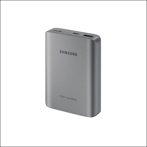 Samsung External Battery Pack for Galaxy S8 and S8 Plus