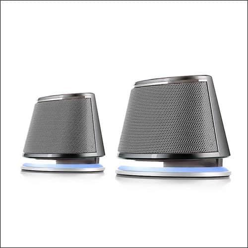 Satechi best computer speaker