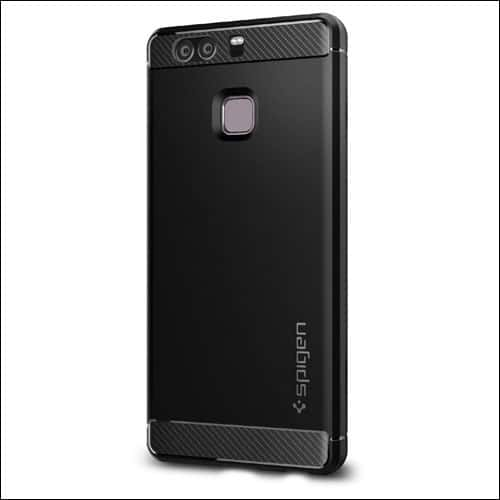Spigen Huawei P9 Cases