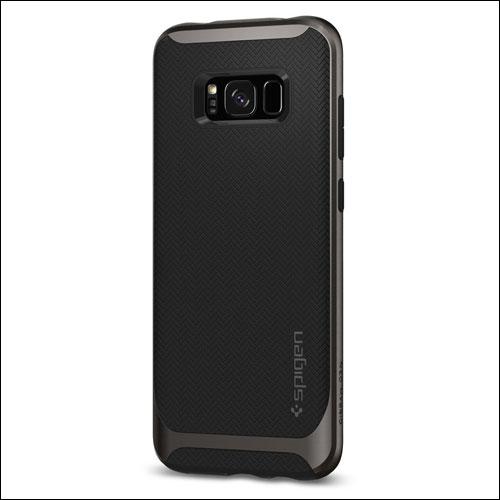 Spigen Neo Hybrid Galaxy S8 Bumper Case