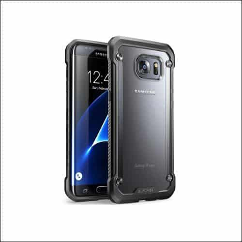 Supcase Galaxy S8 Bumper Case