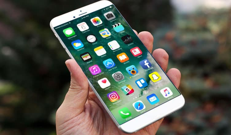 The Apple iPhone 8 Everything We Know About It!