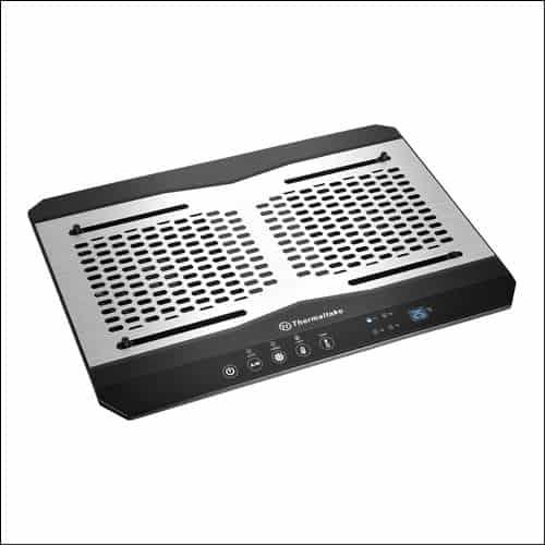 Thermaltake macbook cooling pad
