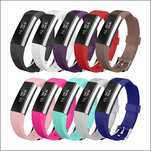 UMTELE Fitbit Alta and Alta HR Band