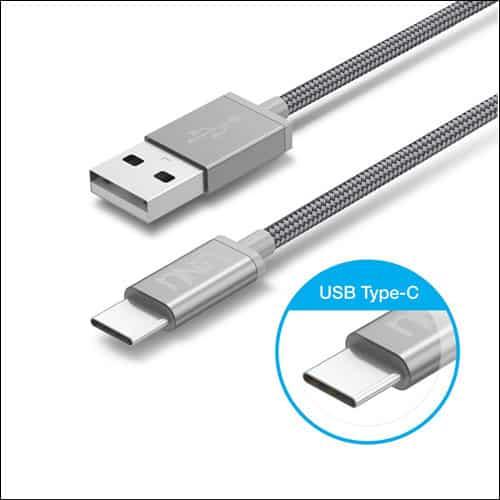 UNU USB C Type Cable