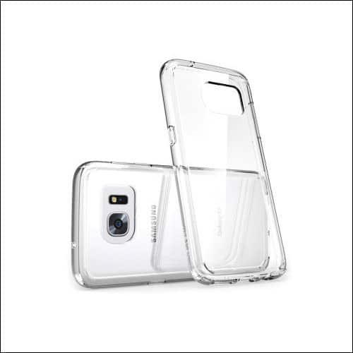 i-Blason Galaxy S8 Bumper Case
