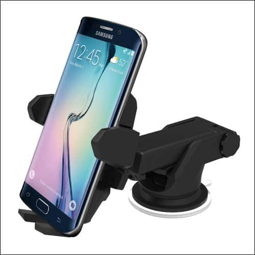iOttie Car Mount Holder for Samsung Galaxy S8