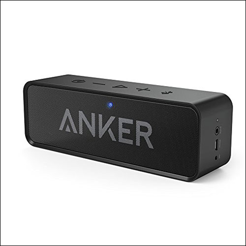 Anker SoundCore Bluetooth Speaker for Amazon Echo Dot