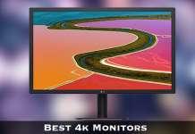 Best 4K Monitor
