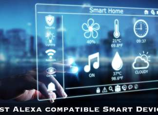 Best Alexa compatible Smart Devices