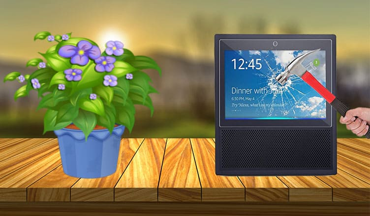 Best Amazon Echo Show Screen Protectors