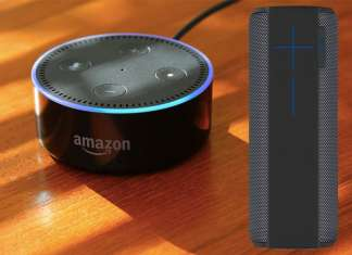 Best Bluetooth Speaker for Amazon Echo Dot
