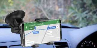 Best Samsung Galaxy S8 and S8 Plus Car Mount