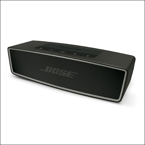 Bose SoundLink Mini Bluetooth Speaker for Amazon Echo Dot