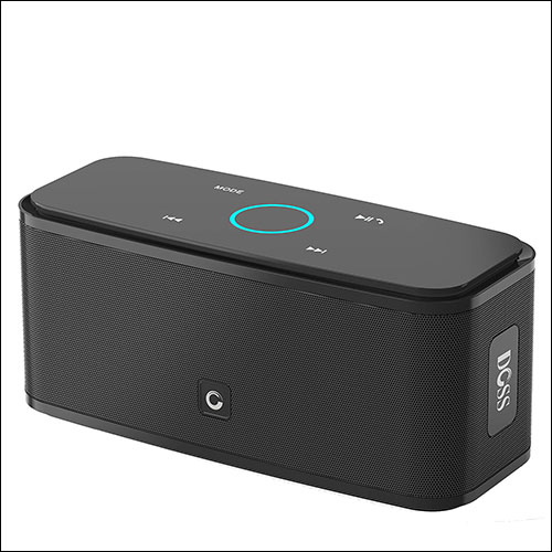 Doss Wireless Bluetooth Speaker for iPhone