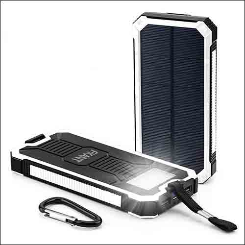 FKANT solar phone charger