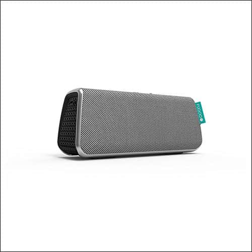 FUGOO Rugged Bluetooth Speaker for iPhone