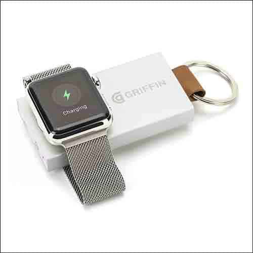 Griffin Apple Watch Portable Charger