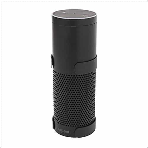 HIDEit Mount Amazon Echo