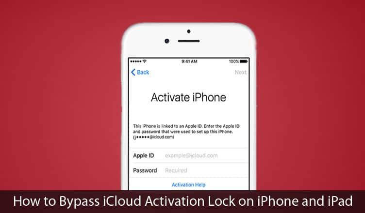 icloud activation lock removal jailbreak apple watch