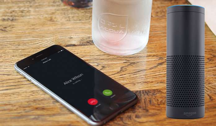 How to Call and Message Friends Using Amazon Echo