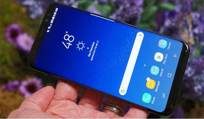 How to Fix Samsung Galaxy S8 and S8 Plus Random Reboots Issue