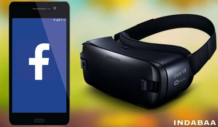 How to Livestream from Gear VR to Facebook