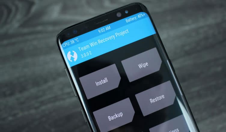 How to Root Samsung Galaxy S8 and S8+ with TWRP Custom Recovery